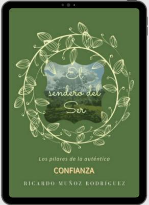 ebook-el-sendero-del-ser-por-ricardo-muñoz-rodriguez-medium