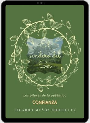 Ebook El sendero del Ser Ricardo Muñoz Rodríguez