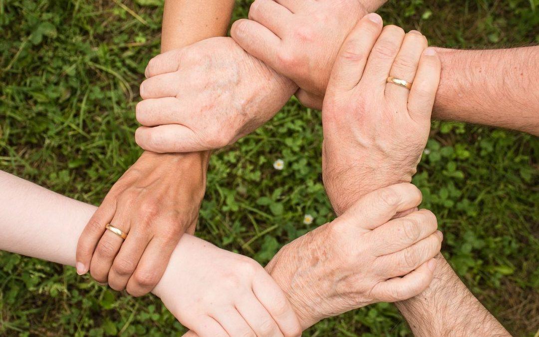 La generosidad como palanca de crecimiento