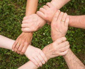 La generosidad como palanca de crecimiento sanando al ser somos uno
